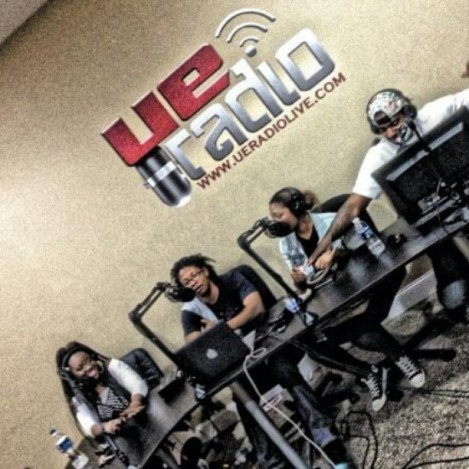 UE Radio All